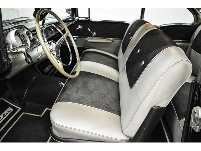1957 Chevrolet Bel Air (CC-1354510) for sale in Sherman, Texas