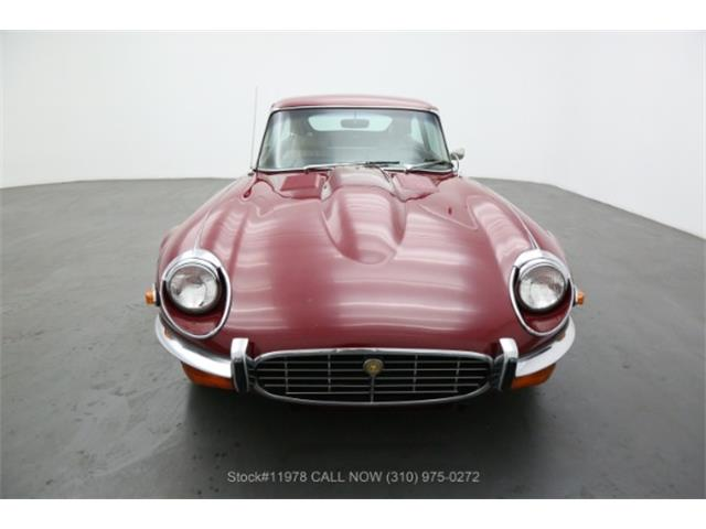 1971 Jaguar XKE (CC-1350452) for sale in Beverly Hills, California