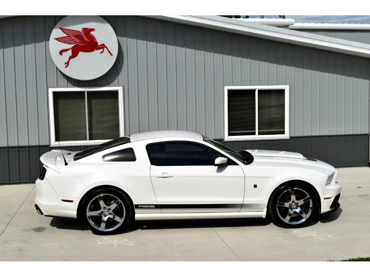 2013 Ford Mustang (CC-1354520) for sale in Greene, Iowa