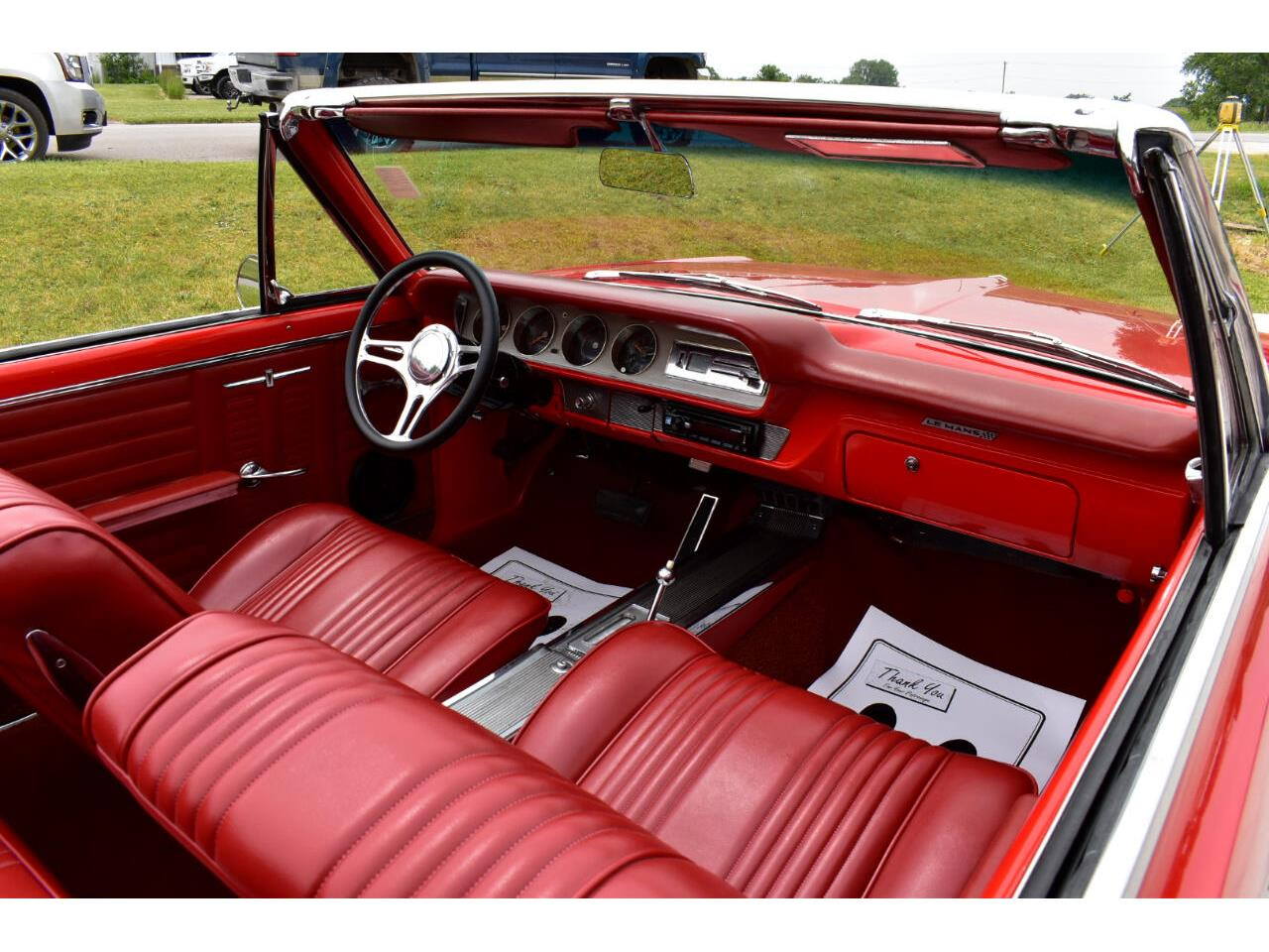 1964 Pontiac LeMans (CC-1354525) for sale in Greene, Iowa