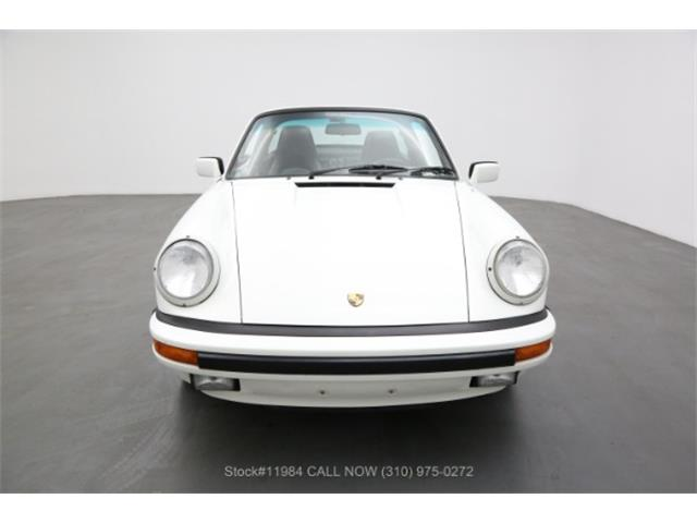 1988 Porsche Carrera (CC-1350454) for sale in Beverly Hills, California