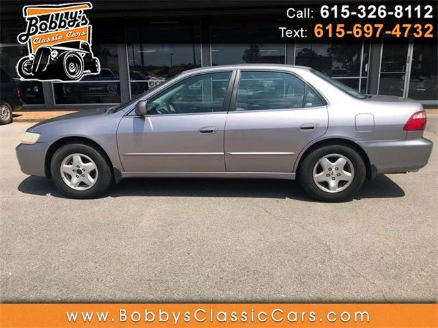 2000 Honda Accord (CC-1354545) for sale in Dickson, Tennessee