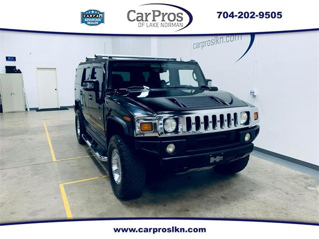 2006 Hummer H2 (CC-1354549) for sale in Mooresville, North Carolina
