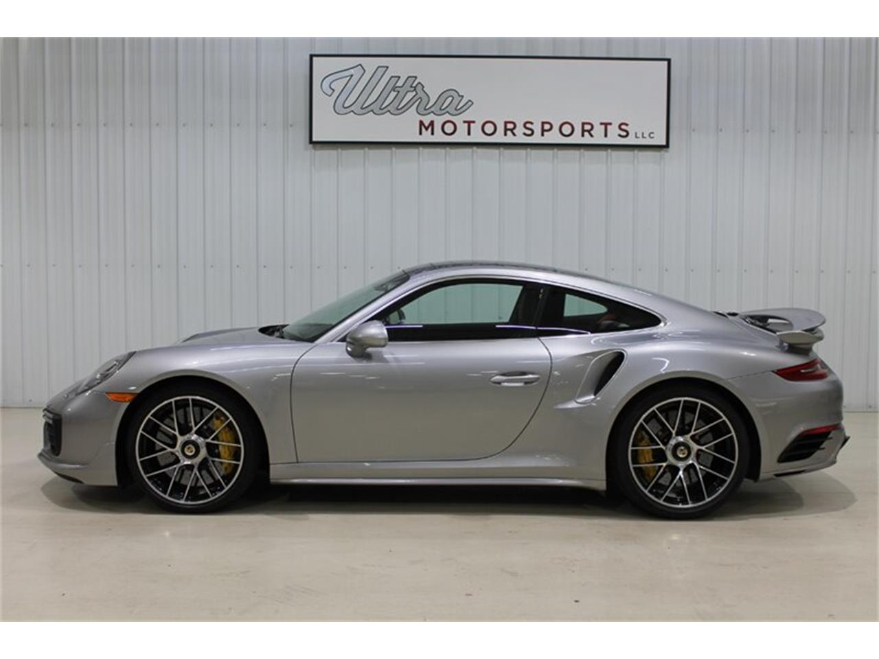 2017 Porsche 911 Turbo S (CC-1354554) for sale in Fort Wayne, Indiana