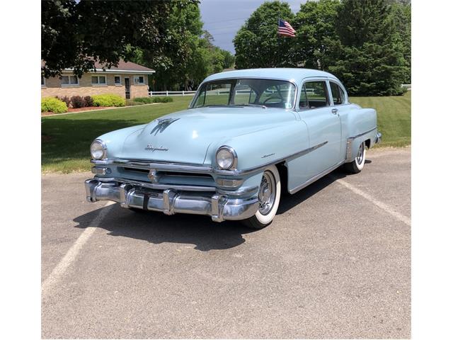 1953 Chrysler Windsor (CC-1354563) for sale in Maple Lake, Minnesota