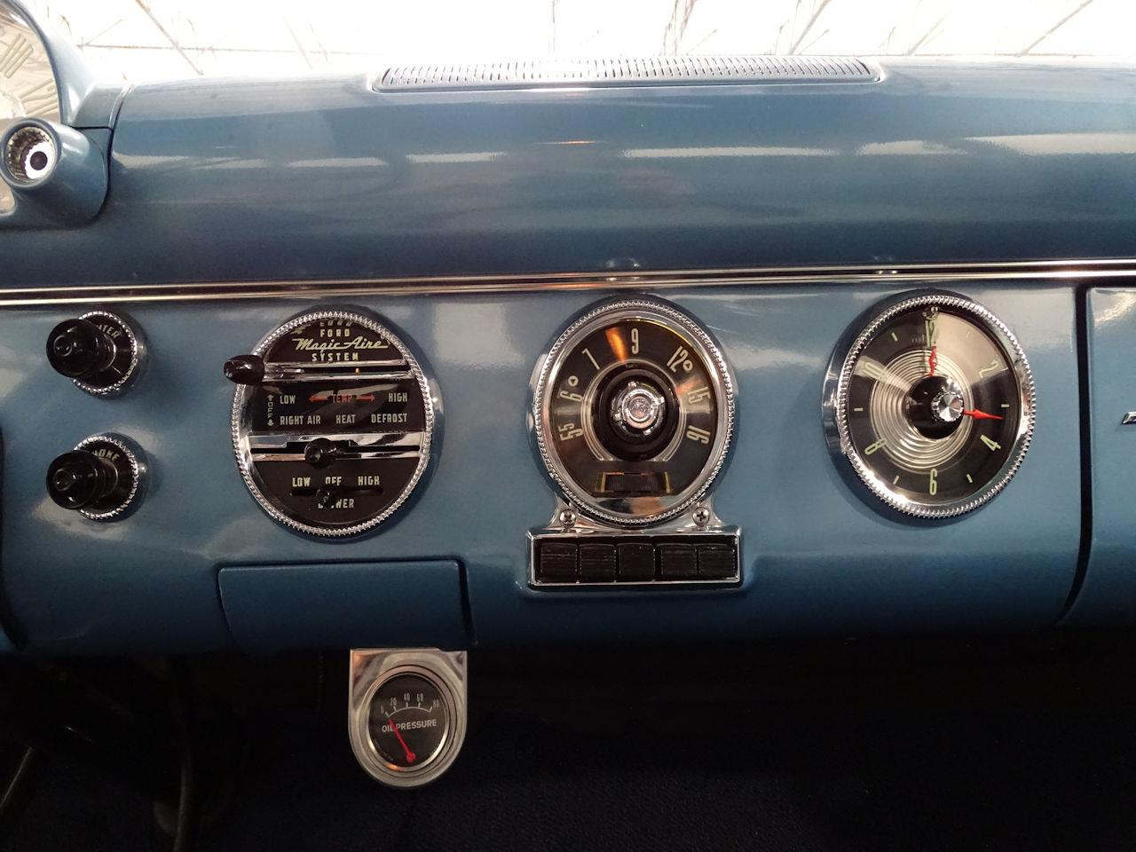 1955 Ford Customline (CC-1354574) for sale in O'Fallon, Illinois