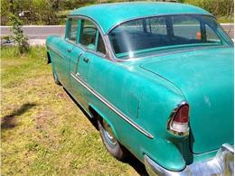 1955 Chevrolet Bel Air (CC-1354577) for sale in Grand Blanc, Michigan