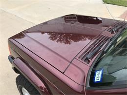 2001 Jeep Cherokee (CC-1354583) for sale in Rowlett, Texas