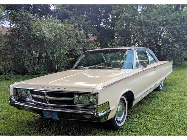 1965 Chrysler 300L (CC-1354585) for sale in Jim Falls, Wisconsin