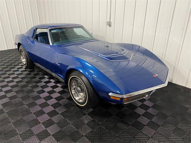 1972 Chevrolet Corvette (CC-1354586) for sale in Scottsdale, Arizona