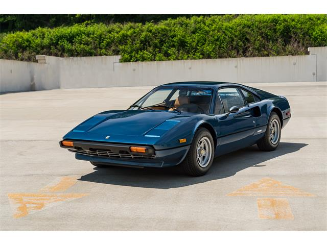 1979 Ferrari 308 (CC-1354590) for sale in Philadelphia, Pennsylvania