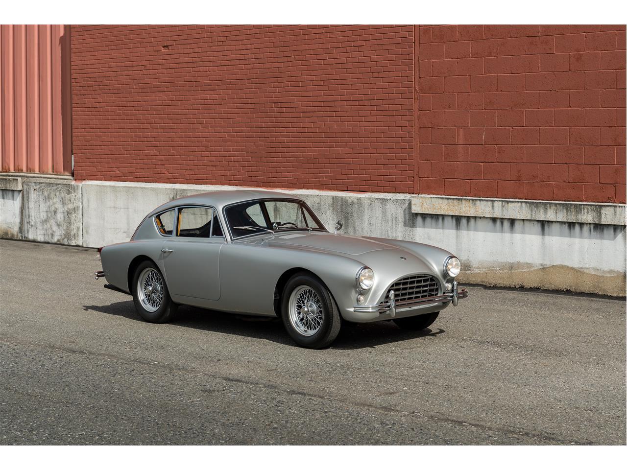 1956 AC Aceca (CC-1354592) for sale in Philadelphia, Pennsylvania