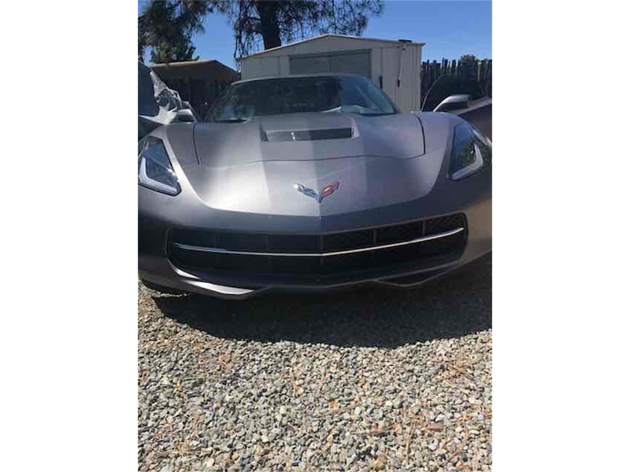 2014 Chevrolet Corvette Stingray (CC-1354598) for sale in Santa Fe , New Mexico