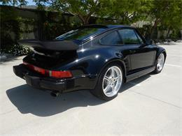 1988 Porsche 911 (CC-1354603) for sale in woodland hills, California