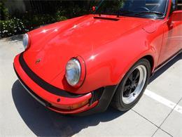 1987 Porsche 911/930 (CC-1354605) for sale in woodland hills, California