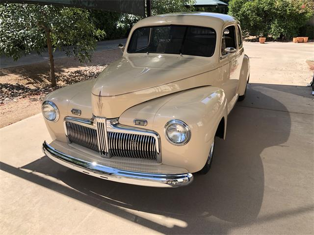 1942 Ford 2-Dr Sedan (CC-1354606) for sale in Scottsdale, Arizona