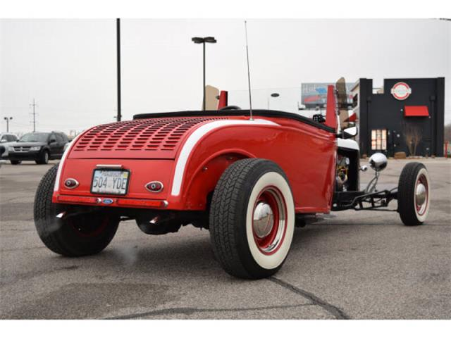 1931 Ford Model A (CC-1354607) for sale in Shawnee, Oklahoma