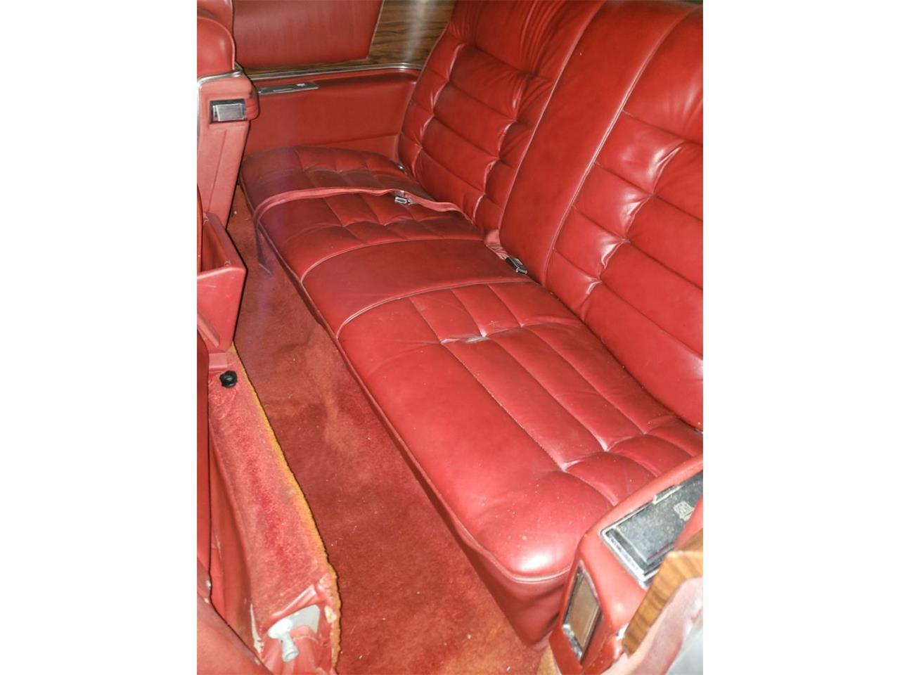 1976 Cadillac Eldorado (CC-1350461) for sale in West Pittston, Pennsylvania