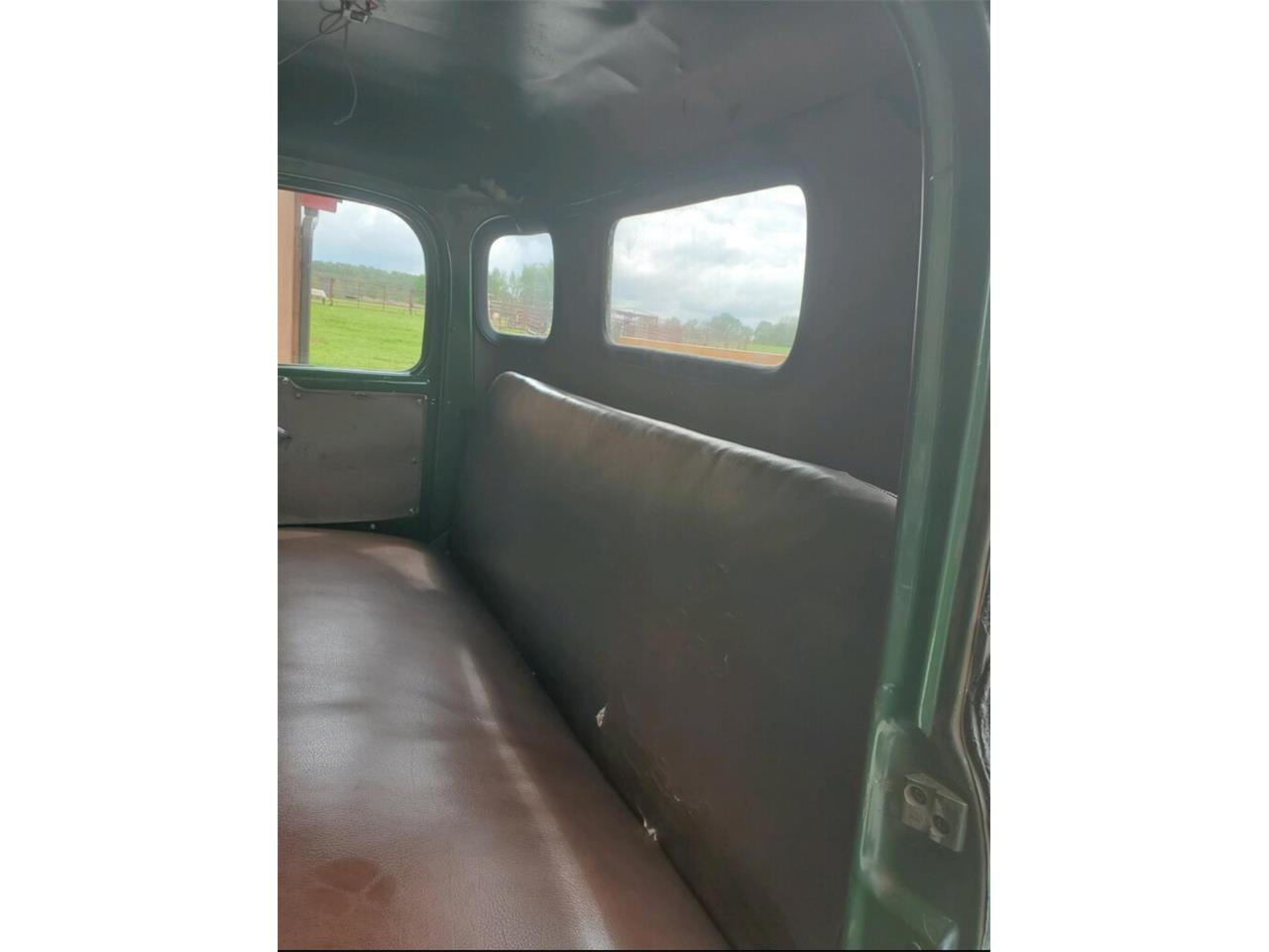 1949 Dodge Pickup (CC-1354610) for sale in Shawnee, Oklahoma