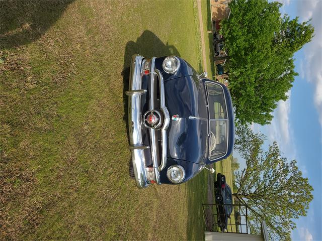 1950 Ford Custom (CC-1354611) for sale in Shawnee, Oklahoma