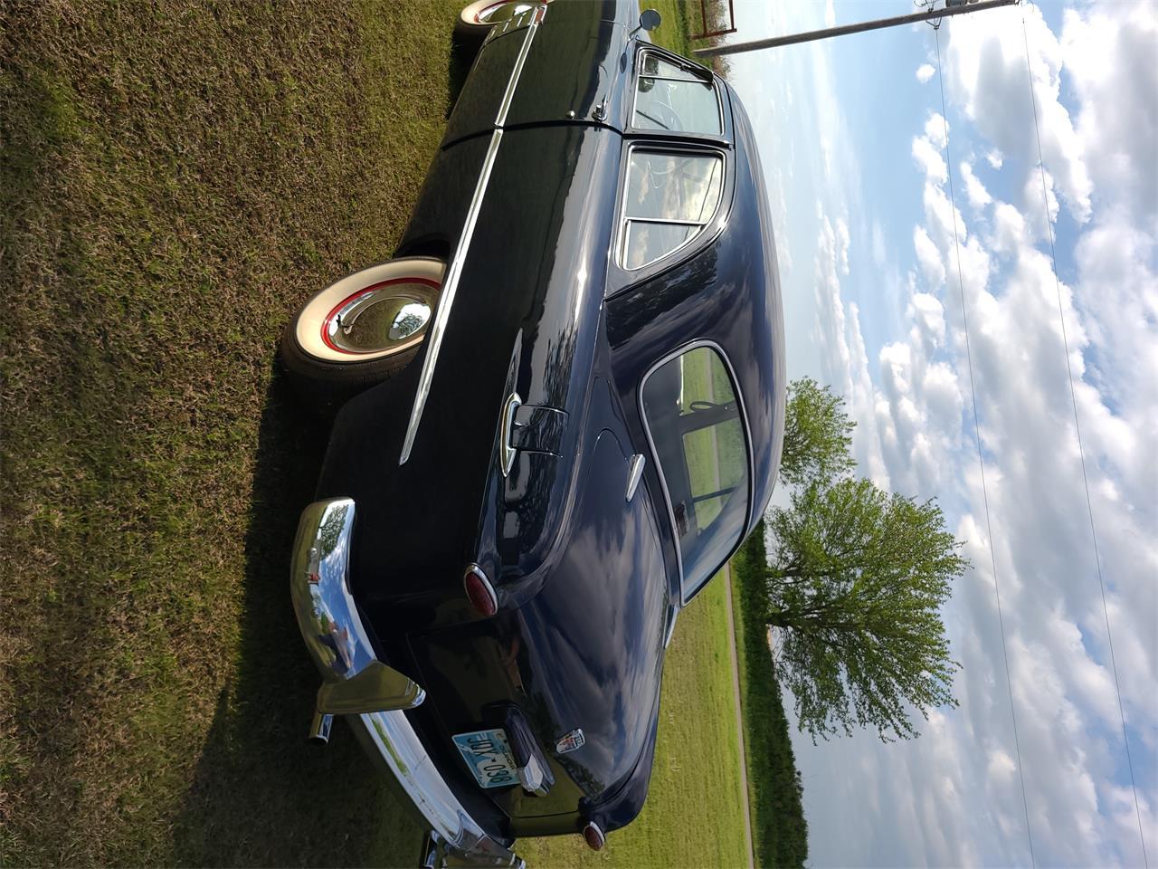 1950 Ford Custom (CC-1354611) for sale in Shawnee, Oklahoma