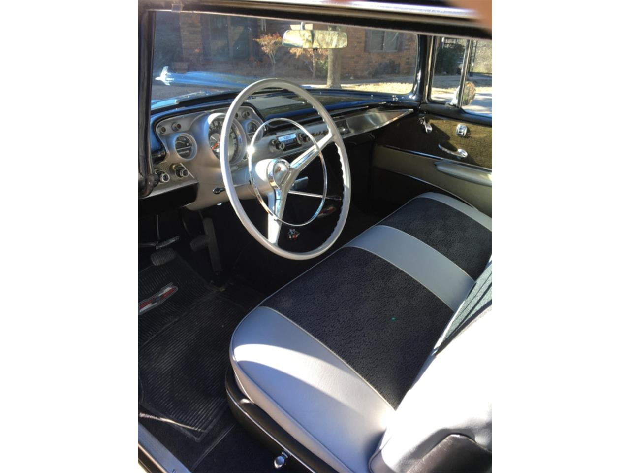 1957 Chevrolet Bel Air (CC-1354612) for sale in Shawnee, Oklahoma