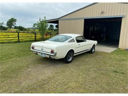 1966 Ford Mustang (CC-1354616) for sale in Shawnee, Oklahoma