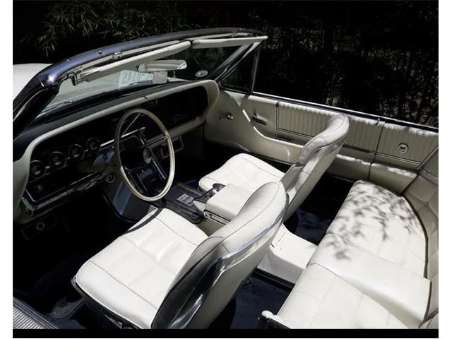 1966 Ford Thunderbird (CC-1354617) for sale in Shawnee, Oklahoma