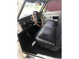 1967 Chevrolet Pickup (CC-1354618) for sale in Shawnee, Oklahoma