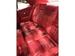 1968 Chevrolet Camaro (CC-1354619) for sale in Shawnee, Oklahoma