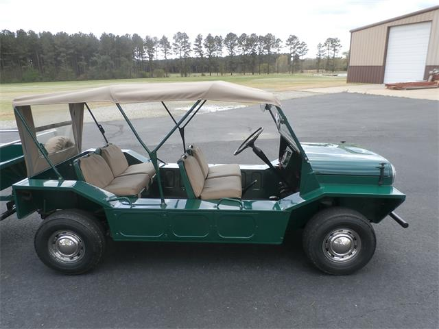 1969 MINI Moke (CC-1354621) for sale in Shawnee, Oklahoma