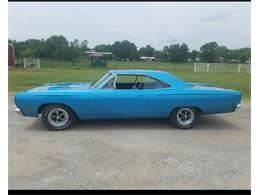 1969 Plymouth Road Runner (CC-1354622) for sale in Shawnee, Oklahoma