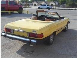 1981 Mercedes-Benz SL-Class (CC-1354627) for sale in Shawnee, Oklahoma