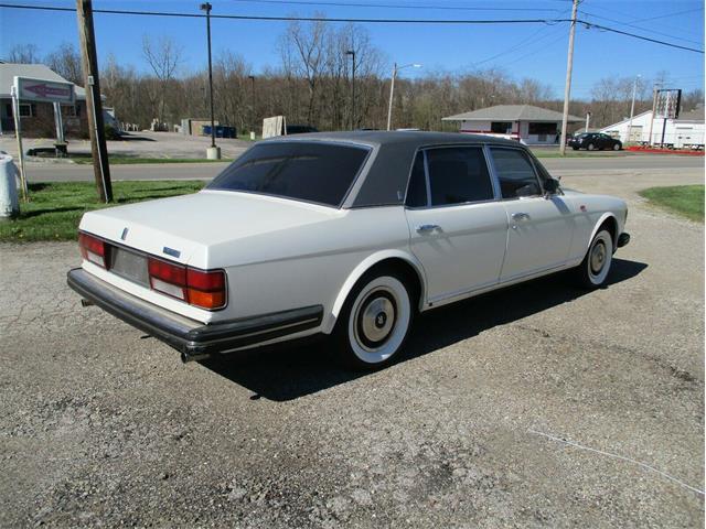 1983 Rolls-Royce 4-DR (CC-1354628) for sale in Shawnee, Oklahoma
