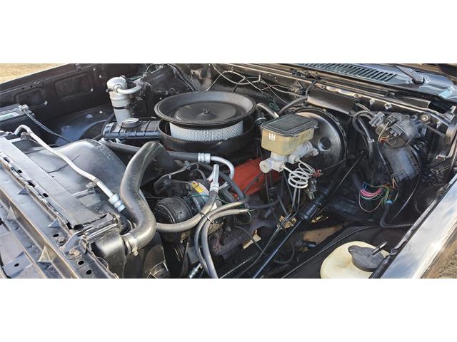 1984 Chevrolet SWB (CC-1354629) for sale in Shawnee, Oklahoma