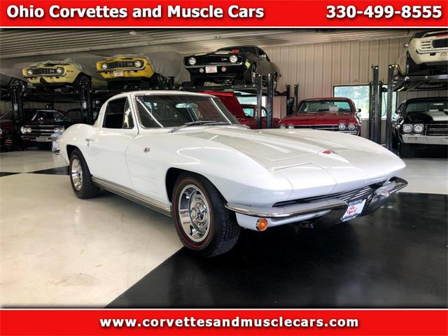 1964 Chevrolet Corvette Stingray (CC-1350463) for sale in North Canton, Ohio