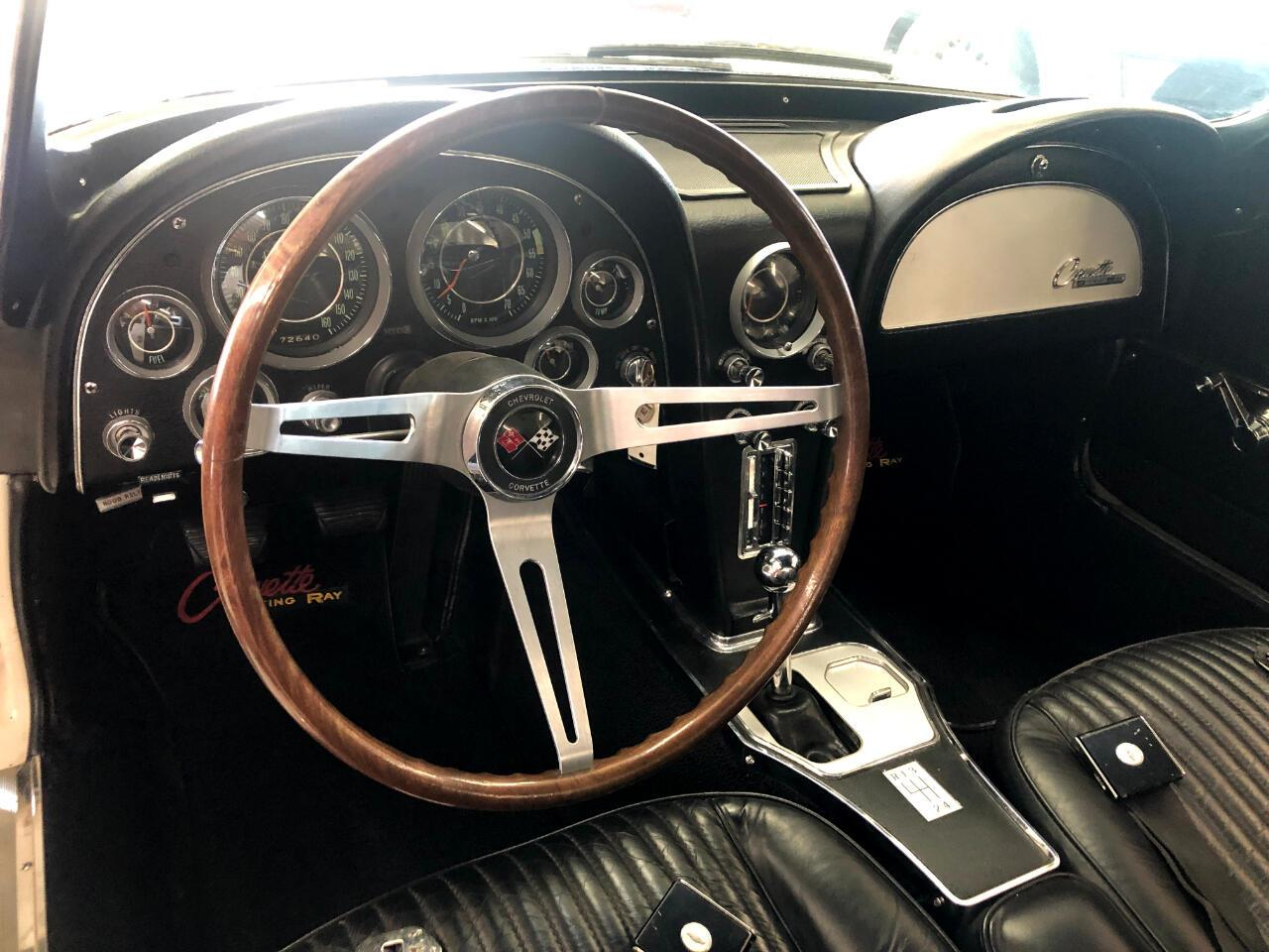 1964 Chevrolet Corvette Stingray (CC-1350463) for sale in North Canton, Ohio