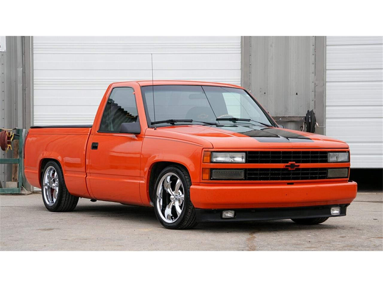 1993 Chevrolet SWB (CC-1354635) for sale in Shawnee, Oklahoma