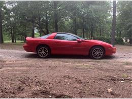2002 Chevrolet Camaro SS (CC-1354639) for sale in Shawnee, Oklahoma