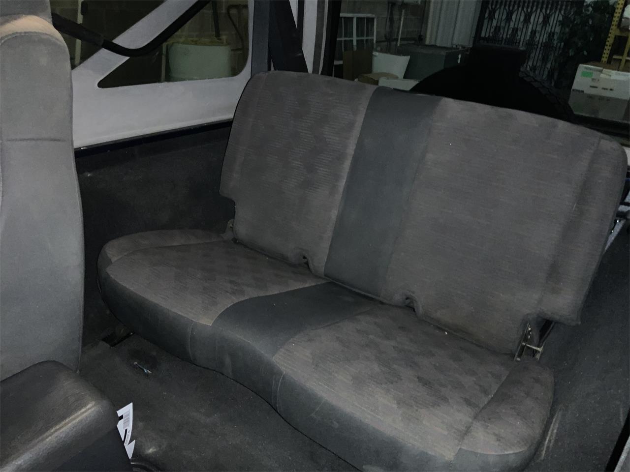 2005 Jeep Wrangler (CC-1354641) for sale in Shawnee, Oklahoma