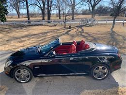 2005 Lexus SC430 (CC-1354642) for sale in Shawnee, Oklahoma