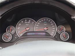2006 Chevrolet Corvette (CC-1354643) for sale in Shawnee, Oklahoma