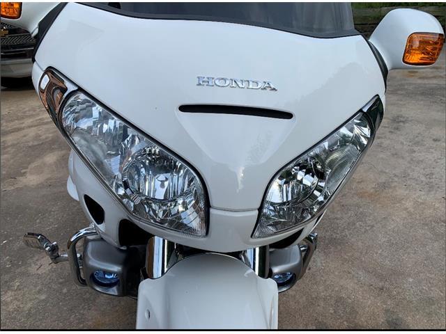 2006 Honda Goldwing (CC-1354644) for sale in Shawnee, Oklahoma