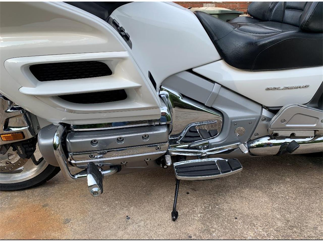 2006 Honda Goldwing (CC-1354644) for sale in Shawnee, Oklahoma