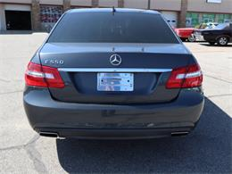 2010 Mercedes-Benz E350 (CC-1354645) for sale in Shawnee, Oklahoma