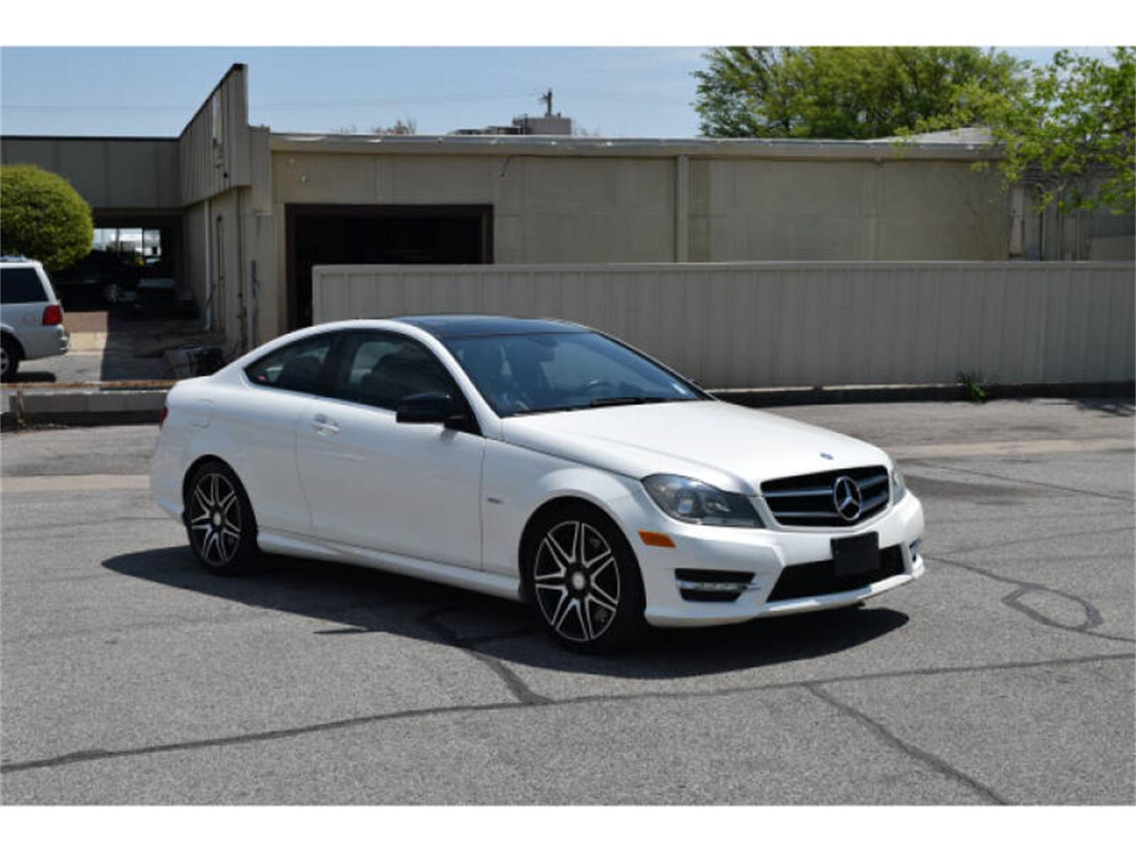 2013 Mercedes-Benz 250C (CC-1354647) for sale in Shawnee, Oklahoma