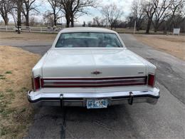 1977 Lincoln Custom (CC-1354648) for sale in Shawnee, Oklahoma