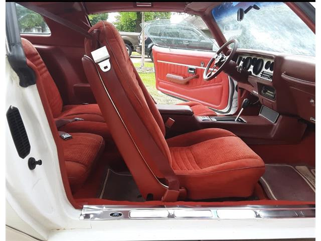 1979 Pontiac Custom (CC-1354649) for sale in Shawnee, Oklahoma