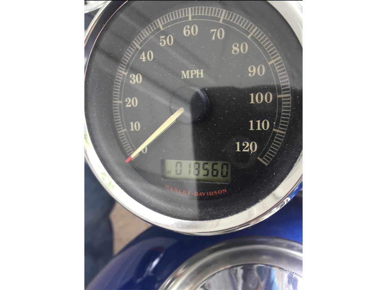 2009 Harley-Davidson Motorcycle (CC-1354651) for sale in Shawnee, Oklahoma