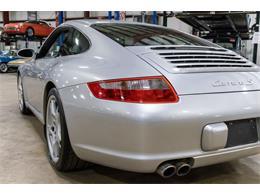2005 Porsche 911 (CC-1354667) for sale in Kentwood, Michigan